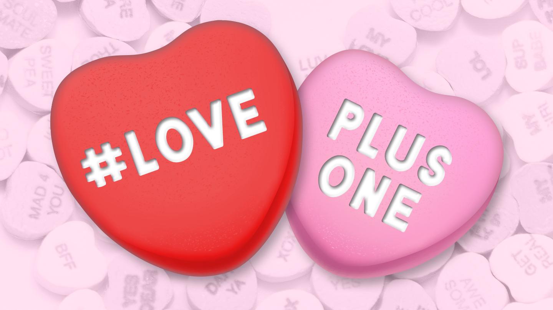 LovePlusOne