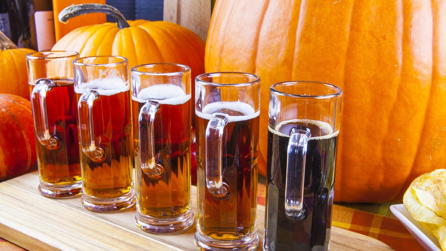 Brews and Boos Pumpkin Carving Beer Tasting tickets