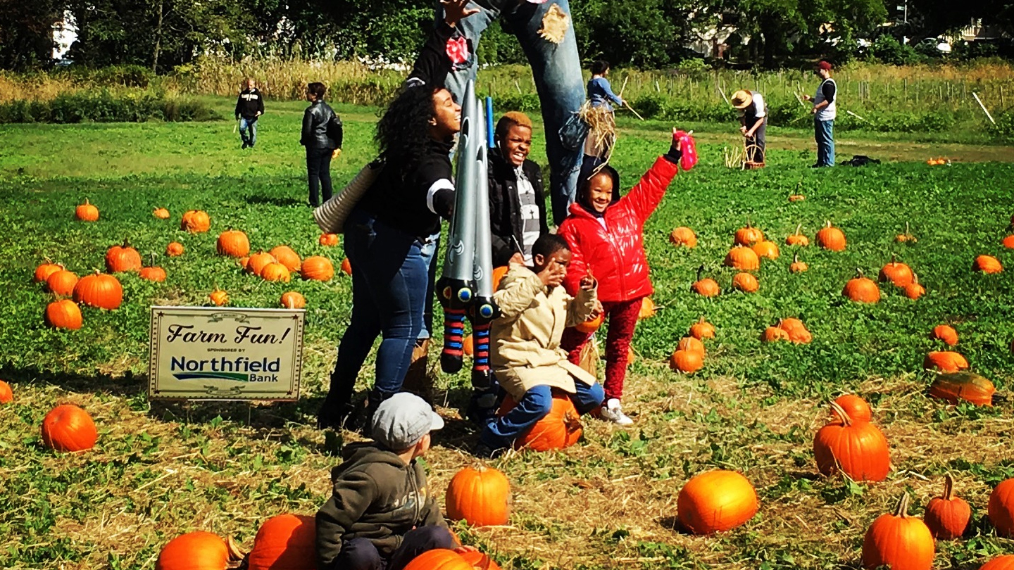 Decker Farm Pumpkin Picking Weekends tickets