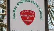 Conway Robinson State Forest Tickets