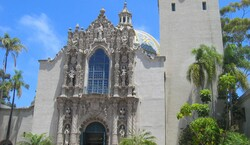 San Diego Museum of Man Tickets