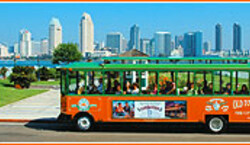 Old Town Trolley Tours Tickets