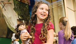 American Girl Place Chicago Tickets