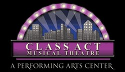 Class Act Musical Theatre Tickets
