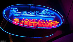 Rasselas Jazz Club Tickets
