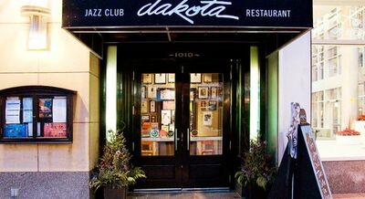 Dakota Jazz Club & Restaurant Tickets