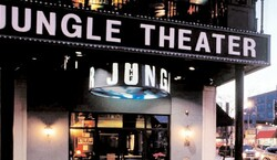 The Jungle Theater Tickets