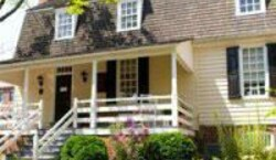 Alexandria Visitors Center at Ramsay House Tickets