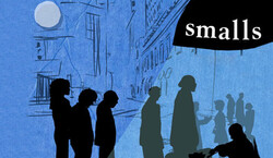 Smalls Jazz Club Tickets