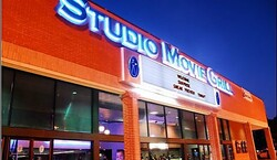 Studio Movie Grill - Copperfield Tickets
