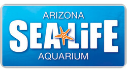 SEA LIFE Arizona Tickets