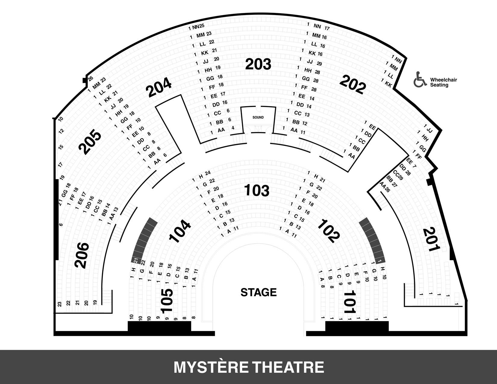 Treasure island las vegas las vegas tickets schedule seating