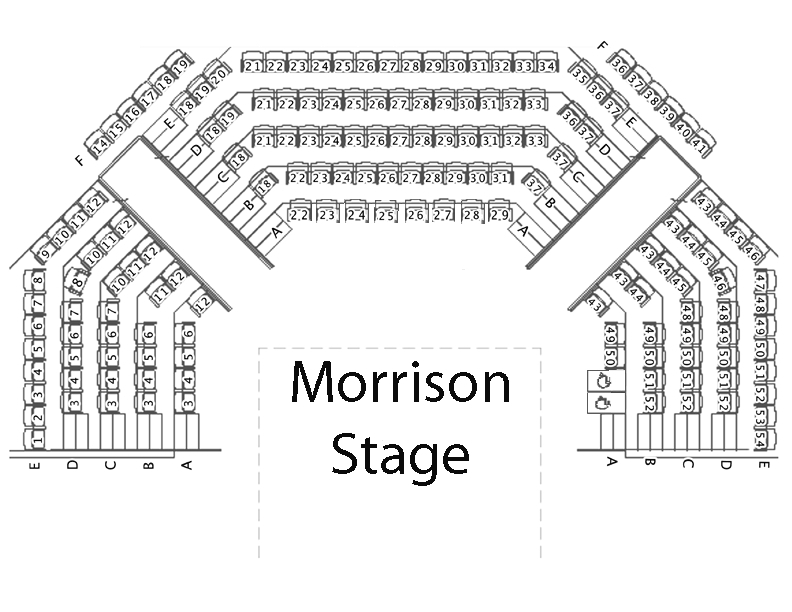 Artists repertory theatre morrison stage portland tickets