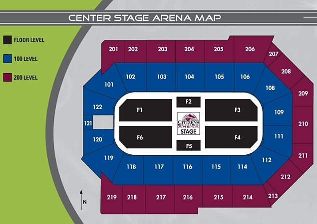 Citizens business bank arena inland empire tickets schedule