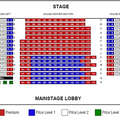 1380658001 phoenix theater seating