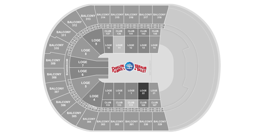TD Garden Boston Tickets Schedule Seating Charts Goldstar
