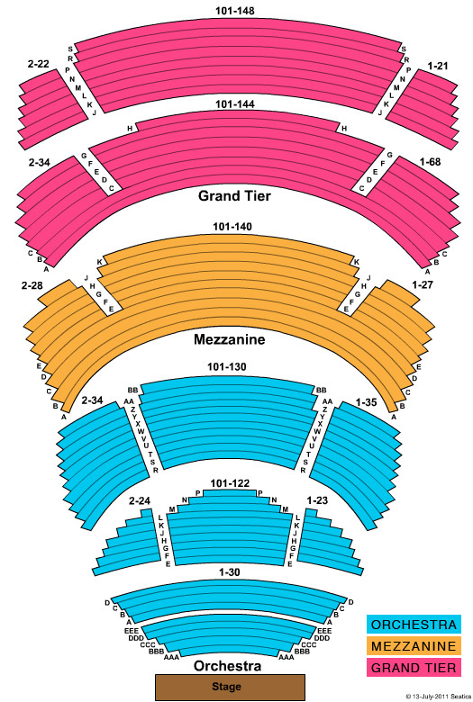 Cobb energy performing arts centre atlanta tickets schedule
