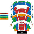 1380812703 iris kodaktheatre seatingchart3