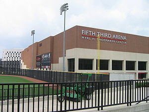 Fifth Third Arena Tickets