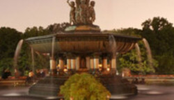 Central Park - Bethesda Fountain Tickets