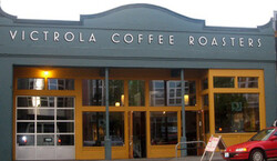 Victrola Coffee Tickets