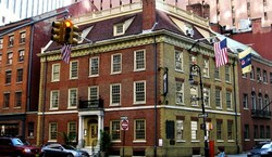 Fraunces Tavern Tickets