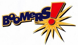 Boomers! - San Diego Tickets