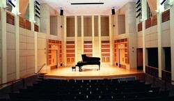 Northeastern Illinois University Auditorium Tickets