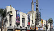 Hollywood Pantages Tickets