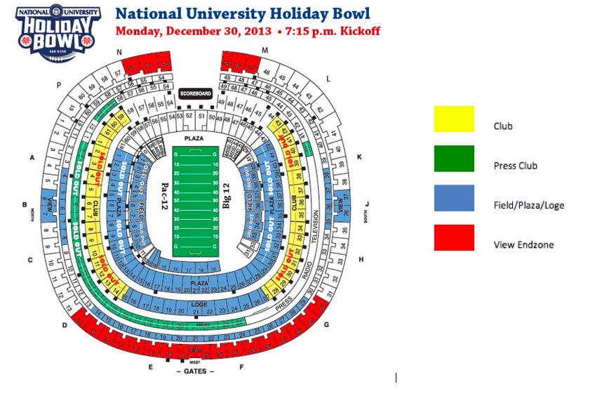Sdccu stadium san diego tickets schedule seating charts goldstar