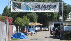 Russian River Adventures Tickets