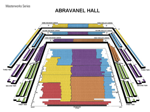 Center for the arts abravanel hall salt lake city tickets