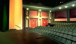 Irving Arts Center - Dupree Theater Tickets