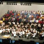 081 orchestra and chorale