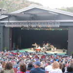 Hippiefest at the greek