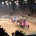 Medieval times 12312012
