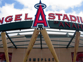 Angels stadium 081711