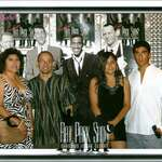 Rat pack show family photo lv 20100001