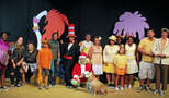 Cast photo   seussical