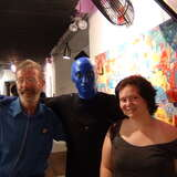 Blue man group 012