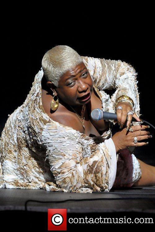 luenell hashtag on Twitter